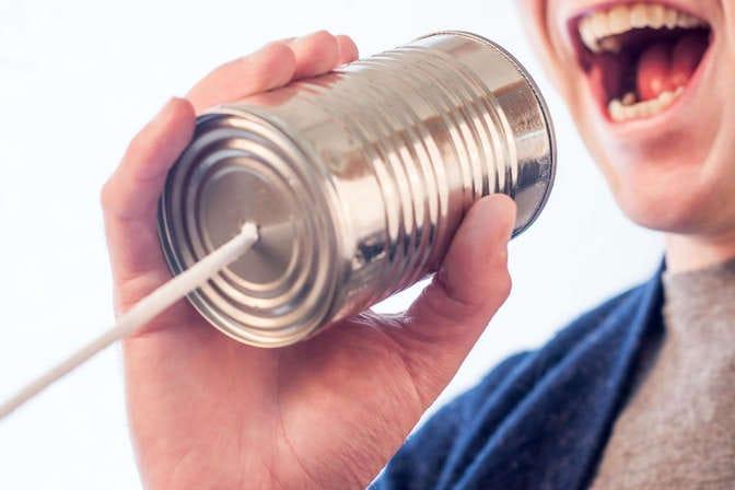 Communiquer la décision de quitter son travail