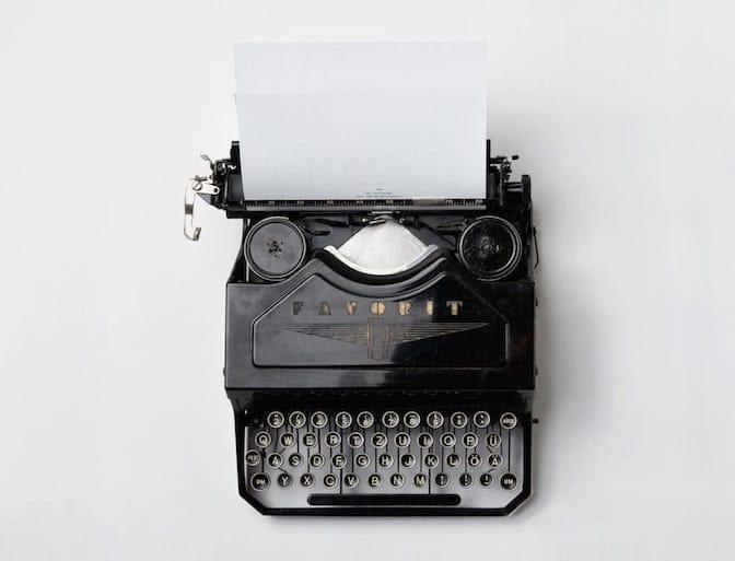 Confirmer la démission par écrit