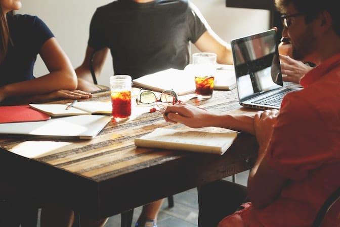 S'informer quant à la culture de l'entreprise