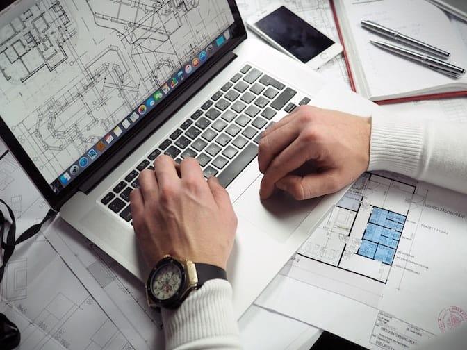 Cherchez des informations sur l'entreprise avant l'entretien